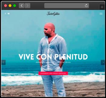 Ejemplos Diseño Web Monterrey Armador