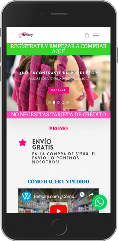 Posicionamiento Web Monterrey Slider